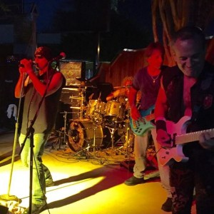 Legacy - Rock Band in Plano, Texas