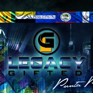 LegacyGifted - New Age Music in Bronx, New York