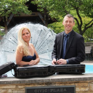 Legato Duo - Classical Duo / Classical Ensemble in Naperville, Illinois