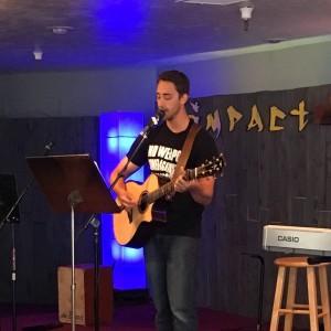 Legitsounds - Praise & Worship Leader in San Diego, California