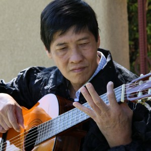 Leguitar - Classical Guitarist in El Monte, California
