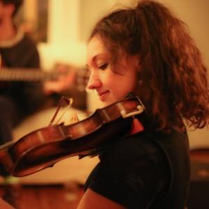 Leica - Fiddler / Actress in Chicago, Illinois