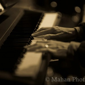 Leigh Anne Florence - Pianist - Pianist in Danville, Kentucky