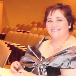 Leila Keith Studios - Opera Singer in Calgary, Alberta