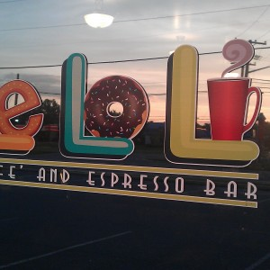 LeLoLi cafe' and Catering connect - Caterer in Milford, Delaware