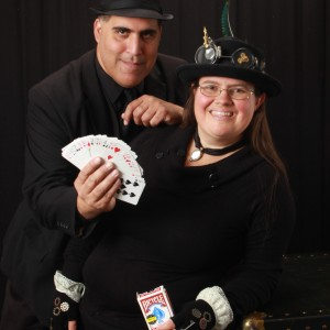 LeMasters of Magic - Magician / Illusionist in Riverside, California