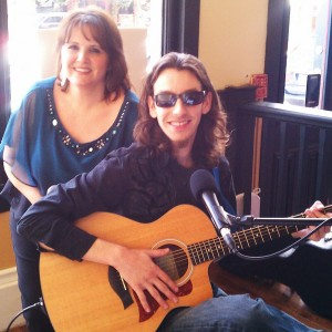 Lemen & Moon Acoustic Duo - Acoustic Band in Glen Carbon, Illinois