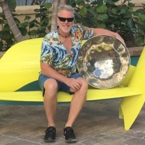 Lenny Frisch - Steel Drum Player in Maryland Heights, Missouri