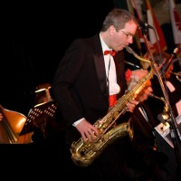 Lenny Graf - Jazz Band in Toronto, Ontario