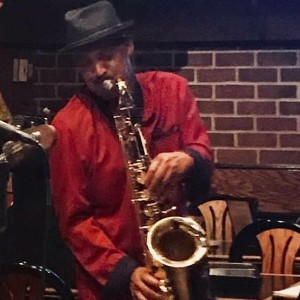Lenny Harris - Saxophone Player in Washington, District Of Columbia