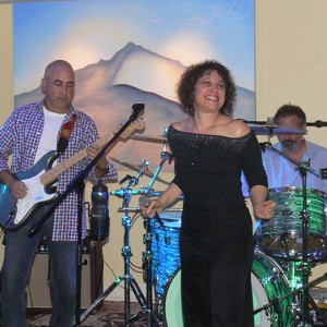 Lenox Underground - Rock Band in Summit, New Jersey