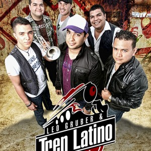 Leo Gruber & Tren Latino Band - Latin Band in Elizabeth, New Jersey