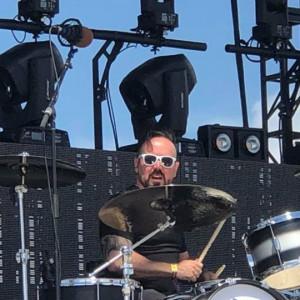 Leo Zayas - Drummer in Nashville, Tennessee