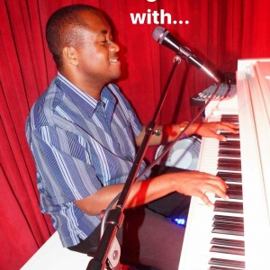 Leon Novembre - Singing Pianist / Keyboard Player in Fort Lauderdale, Florida
