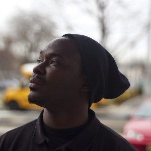 Leon Woods - Hip Hop Artist in New York City, New York