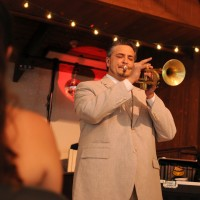 Leonardo Bacigalupi - Trumpet Player / Salsa Band in Fort Lauderdale, Florida