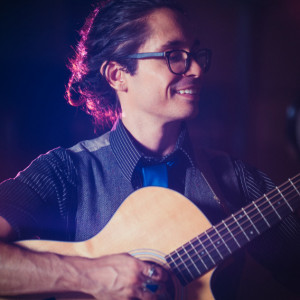 Leonardo Armijo - Singing Guitarist in Denver, Colorado
