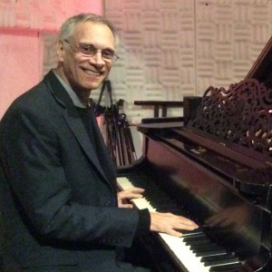 Les Kurtz - Jazz Band / Jazz Pianist in New York City, New York
