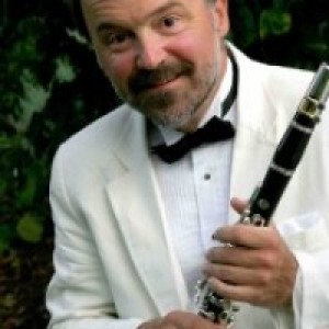 Les Nicholas - Clarinetist in Durham, North Carolina