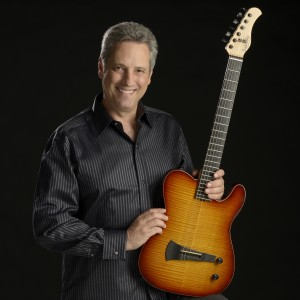 Les Sabler - Jazz Guitarist in Nashville, Tennessee