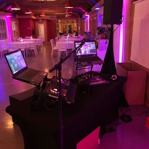 Les événements rive-sud - Mobile DJ in Otterburn Park, Quebec