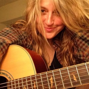 Lesley Diane - Singing Guitarist in Greenville, South Carolina