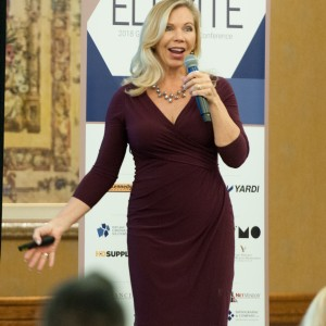 Lesley Nardini - Leadership/Success Speaker / Emcee in Milwaukee, Wisconsin