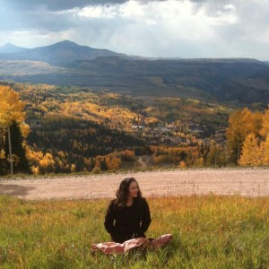 Leslie Ann Browning - Singing Guitarist in Telluride, Colorado