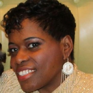 Leslie Bailey-Clarke - Gospel Singer in Atlanta, Georgia
