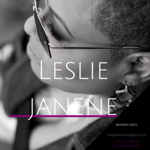 Leslie Janene & The Soul Company Band - Funk Band / Dance Band in Nashville, Tennessee