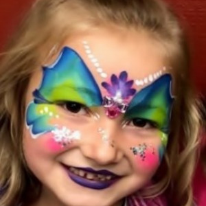 DazzleDay Face Painters - Face Painter / Halloween Party Entertainment in Springfield, Massachusetts