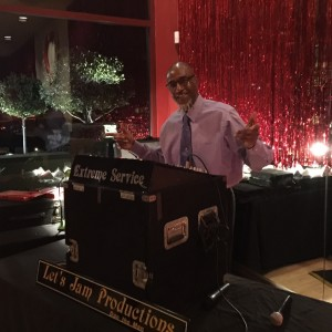 Let's Jam Productions - Mobile DJ in Manteca, California