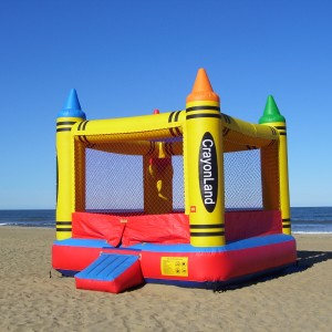 Let's Party - Party Inflatables / Concessions in Chesapeake, Virginia