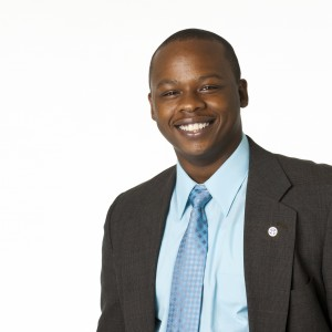 LeVaughn Nesbitt - Leadership/Success Speaker in Telford, Pennsylvania