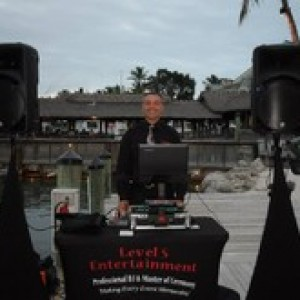 Level 5 Entertainment - Wedding DJ / Wedding Entertainment in Homestead, Florida