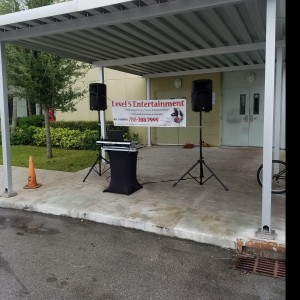 Level 5 Entertainment  - DJ / Mobile DJ in Homestead, Florida