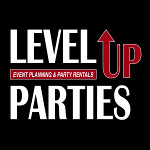 Level Up Parties - Photo Booths / Party Rentals in The Woodlands, Texas