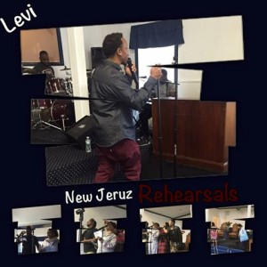 Levi and New Jerusalem - Gospel Music Group in Pelham, New York