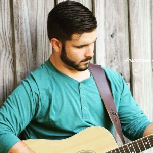 Levi Eilers - Country Singer in Valdosta, Georgia