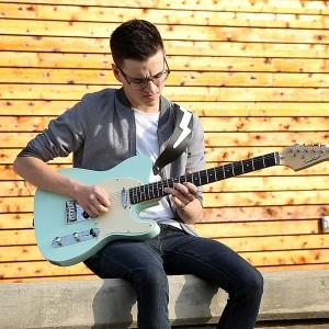 Levi Ransom - Singing Guitarist / Acoustic Band in Woodstock, Georgia