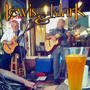 Lewis and Klark Jazz Guitar Duo - Jazz Band / Holiday Party Entertainment in Buffalo, New York