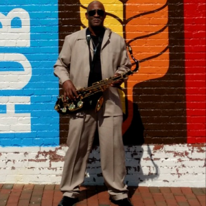 Lewis Jackson - Saxophone Player in Spartanburg, South Carolina
