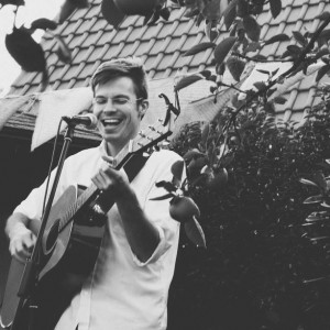 Lewis Knudsen Music - Singing Guitarist / Wedding Musicians in Rock Island, Illinois