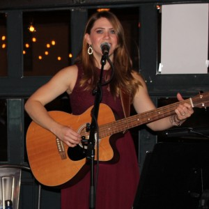 Lexi Jackson - Singing Guitarist in Washington, District Of Columbia
