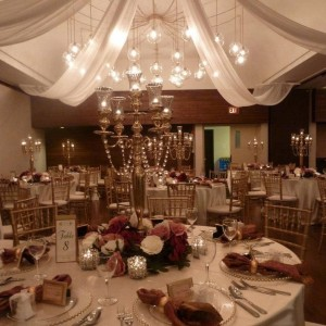 Lexington Event Decor & Design - Event Furnishings / Party Decor in Lexington, Kentucky