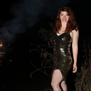 Lexi's Fire Show - Fire Performer / Outdoor Party Entertainment in Cleveland, Ohio