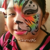 Lexi's Skinvas - Face Painter in Dallas, Texas