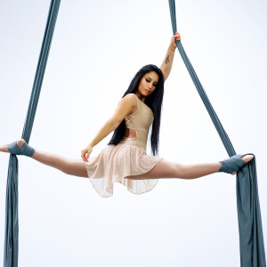 Leylen Aerial - Aerialist / Acrobat in Houston, Texas