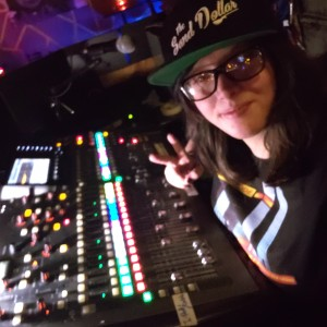 LF Live Sound - Sound Technician in Las Vegas, Nevada
