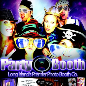 LI Party Booth - Photo Booths / Family Entertainment in Selden, New York